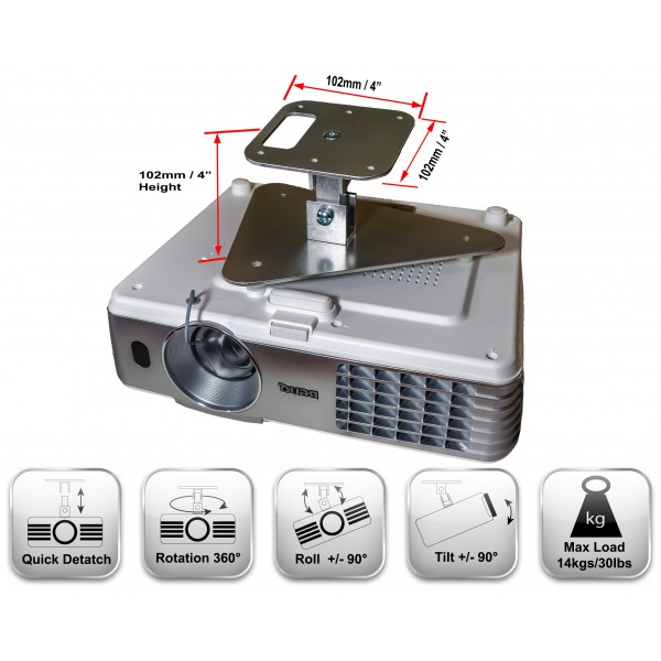 Hitachi Projector Ceiling Mount Taraba Home Review